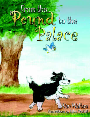From the Pound to the Palace (Paperback)