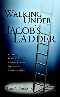 Walking Under Jacob's Ladder (Paperback)