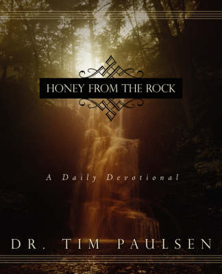 Honey from the Rock (Paperback)