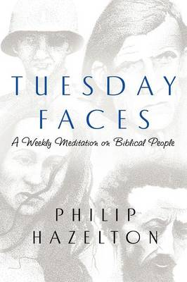 Tuesday Faces (Paperback)
