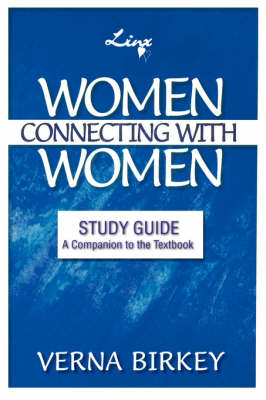 Women Connecting with Women, Study Guide (Paperback)