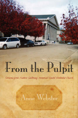 From the Pulpit (Paperback)