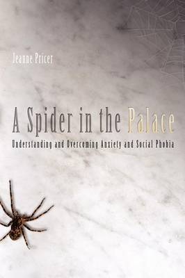 A Spider in the Palace (Paperback)