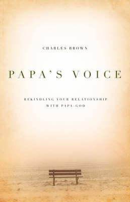 Papa's Voice (Paperback)