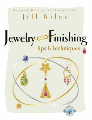 Jewelry Finishing (Paperback)