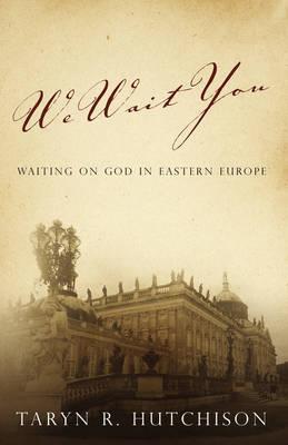 We Wait You (Paperback)