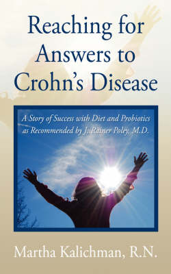 Reaching for Answers to Crohn's Disease (Paperback)