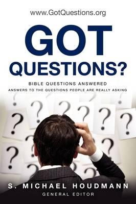 Got Questions? (Hardback)