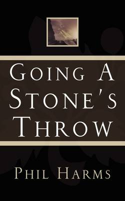 Going a Stone's Throw (Paperback)