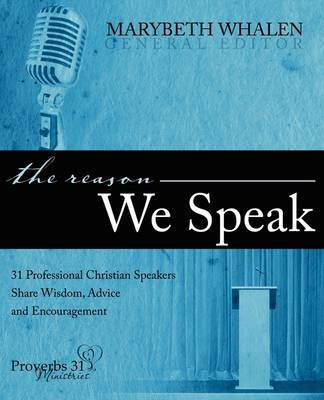 The Reason We Speak (Paperback)