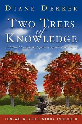 Two Trees of Knowledge (Paperback)