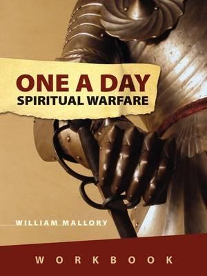 One a Day Spiritual Warfare Workbook (Paperback)