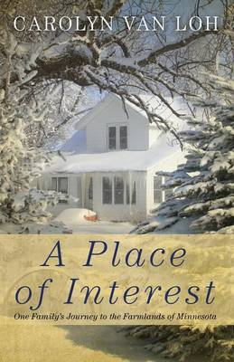 A Place of Interest (Paperback)