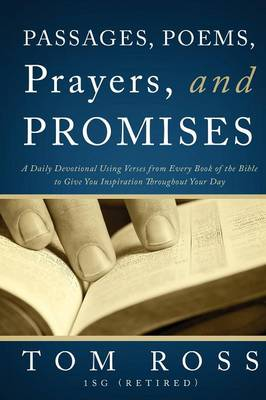 Passages, Poems, Prayers and Promises (Paperback)