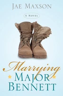 Marrying Major Bennett (Paperback)
