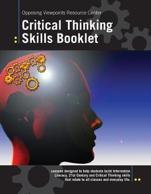 Ovrc: Crit Thnkng Sklls Bk -P (Paperback)