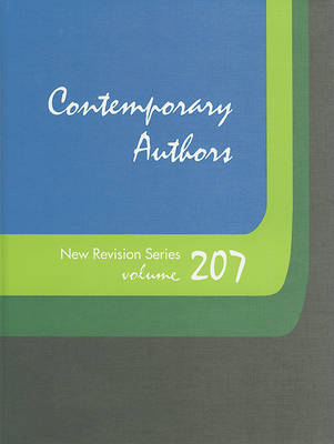 Contemporary Authors New Revision Series - Contemporary Authors New Revision 156 (Hardback)