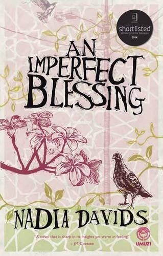 An imperfect blessing (Paperback)