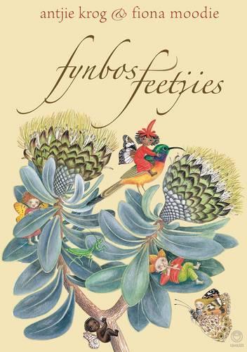 Fynbosfeetjies (Paperback)