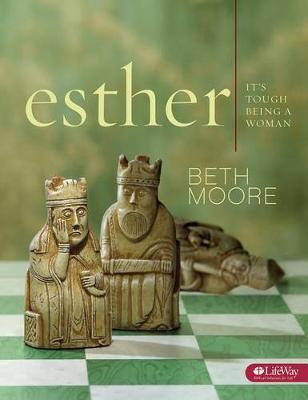 Esther Member Book (Paperback)