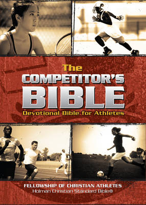 Competitor's Bible, The (Leather / fine binding)