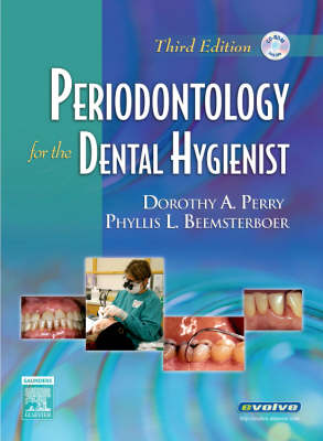 Periodontology for the Dental Hygienist (Paperback)