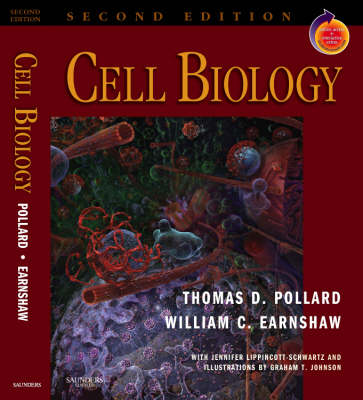 Cell Biology: With Student Consult Access