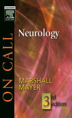 On Call Neurology: On Call Series - On Call (Paperback)