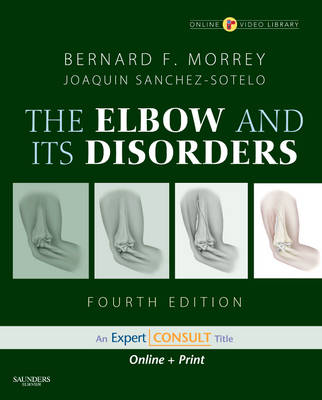 The Elbow and its Disorders: Expert Consult - Online and Print