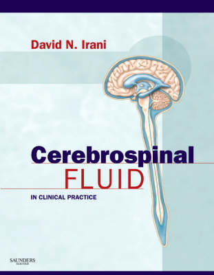 Cerebrospinal Fluid in Clinical Practice (Hardback)