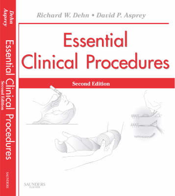 Essential Clinical Procedures (Paperback)
