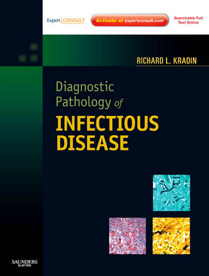 Diagnostic Pathology of Infectious Disease: Expert Consult: Online and Print (Hardback)