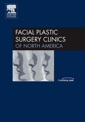 Auricular Surgery: Aesthetic and Reconstructive, an Issue of Facial Plastic Surgery Clinics - The Clinics: Surgery v. 14-2 (Hardback)