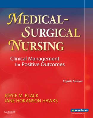 Medical-Surgical Nursing - Two Volume Set: Clinical Management for Positive Outcomes, 2-Volume Set (Hardback)