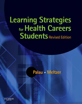 Learning Strategies for Health Careers Students - Revised Reprint (Paperback)