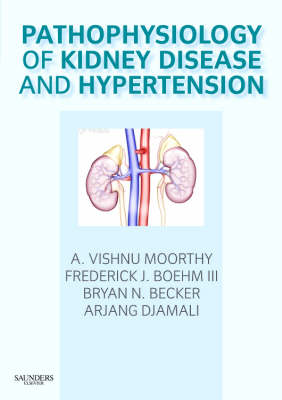Pathophysiology of Kidney Disease and Hypertension (Paperback)