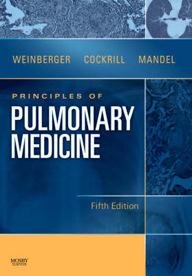 Principles of Pulmonary Medicine: Expert Consult - Online and Print