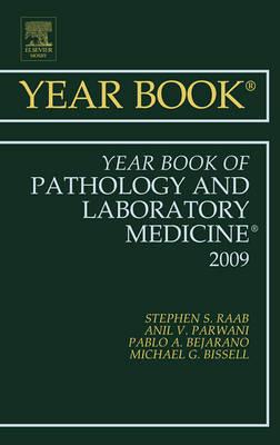 Year Book of Pathology and Laboratory Medicine 2009 - Year Books (Hardback)