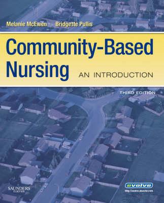 Community-Based Nursing: An Introduction (Paperback)