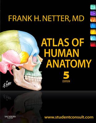 Atlas of Human Anatomy - Netter Basic Science
