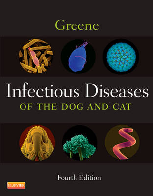 Infectious Diseases of the Dog and Cat (Hardback)
