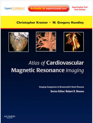 Atlas of Cardiovascular Magnetic Resonance Imaging: Imaging Companion to Braunwald's Heart Disease - Imaging Techniques to Braunwald's Heart Disease
