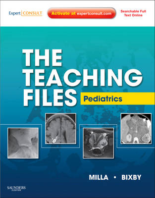 Pediatrics: Expert Consult - Online and Print - The Teaching Files