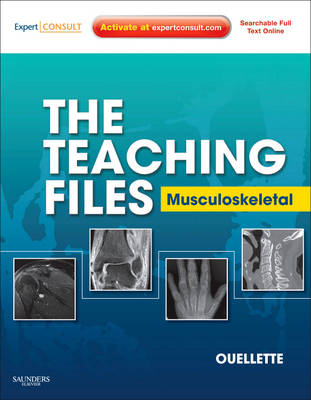 Musculoskeletal: Expert Consult - Online and Print - The Teaching Files