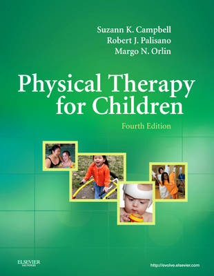Physical Therapy for Children (Hardback)