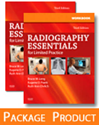 Radiography Essentials for Limited Practice - Text and Workbook Package (Paperback)