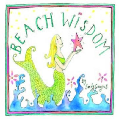 Beach Wisdom (Paperback)