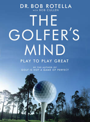 The Golfer's Mind (Paperback)