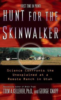 Hunt For The Skinwalker (Paperback)