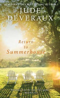 Return to Summerhouse (Paperback)